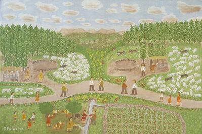 Giorgos Rigas, 'Shepherd', 2004