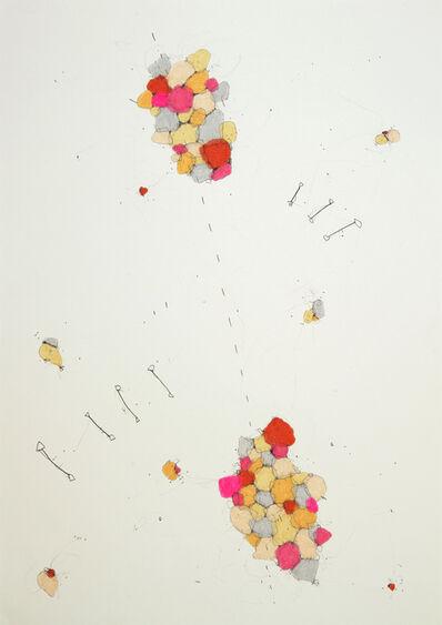 Denise Schellmann, 'Collision IV', 2019