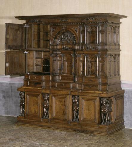 Flaminio Boulanger, 'Cabinet Farnèse', c. 1578