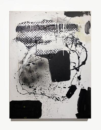 Stephen Lapthisophon, 'Swirling (For Marshall Allen)', 2020