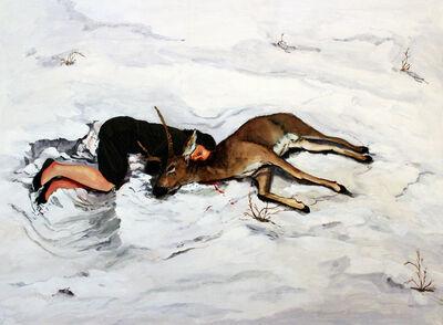 Necla Rüzgar, 'To Die Young', 2012