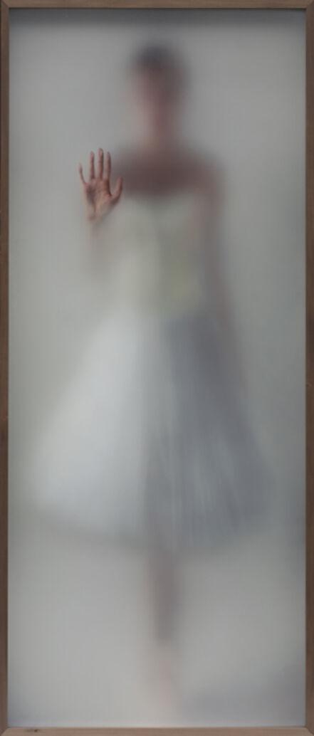 Casper Faassen, 'Paerel Blanche', 2020