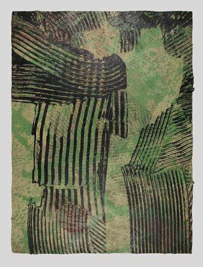 Sam Gilliam, 'Dogon V', 2005