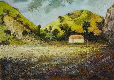 Simon Garden, 'Caravan', 2017