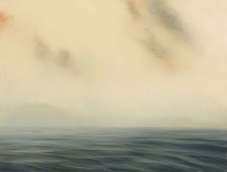 Louise LeBourgeois, 'Water 401', 2009