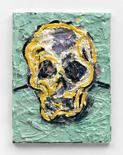 Alex Becerra, 'Untitled', 2021