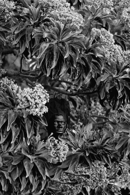 Zanele Muholi, 'Qhamukile, Phumelobala, Mauritius', 2019