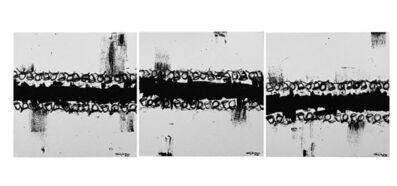 Shouq Al-Mana, 'The Continuous Series (2)', 2020