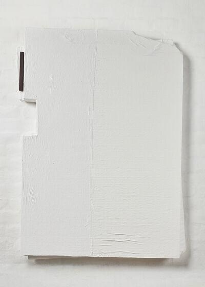 Alberto Casari, 'TEC-ST-03-18', 2018
