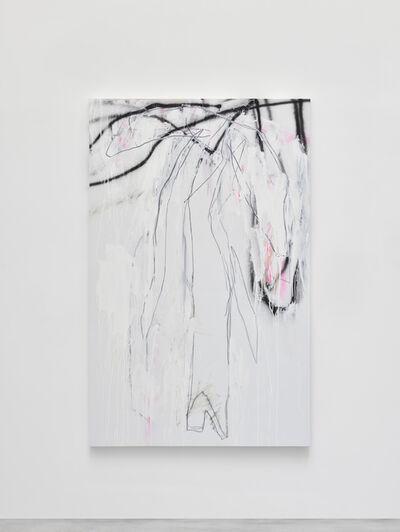 Thibault Hazelzet, 'Méduse 6', 2017