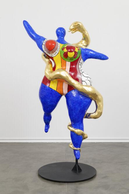 Niki de Saint Phalle, 'Nana Boa', 1983