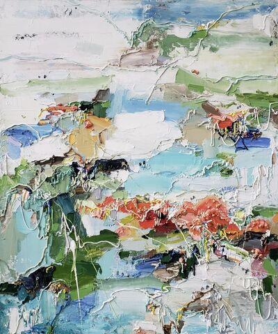 Nicole Katsuras, 'The Laurentian Treasure', 2020