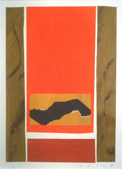 H.A. Sigg, 'Untitled 18', 1998