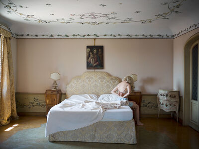 Anja Niemi, 'The Girl of Constant Sorrow', 2018
