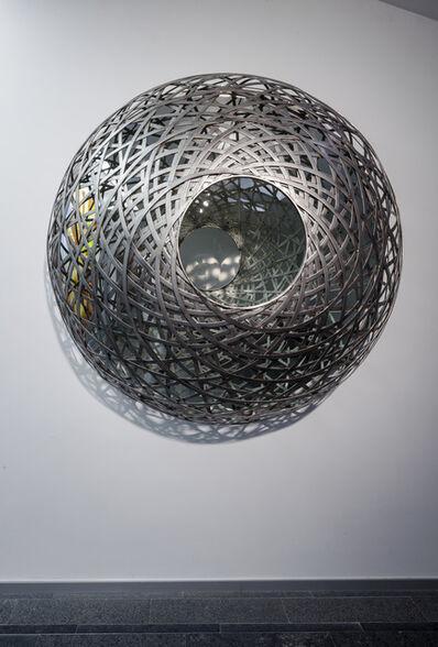 Olafur Eliasson, 'Fivefold Eye', 2000