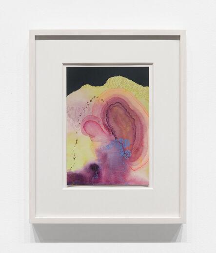 Darren Waterston, 'Desire no. 2', 2018
