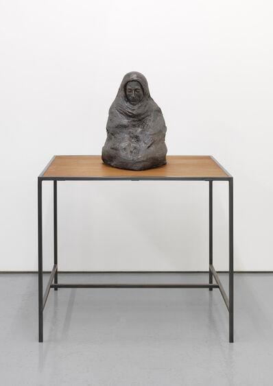 Paloma Varga Weisz, 'Kneeling', 2011