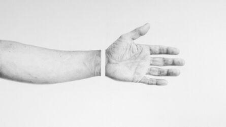 Tom Molloy, 'Hand', 2018