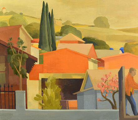 Celia Reisman, 'Echo Park', 2014