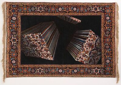 Faig Ahmed, 'Solids in the Frame', 2014