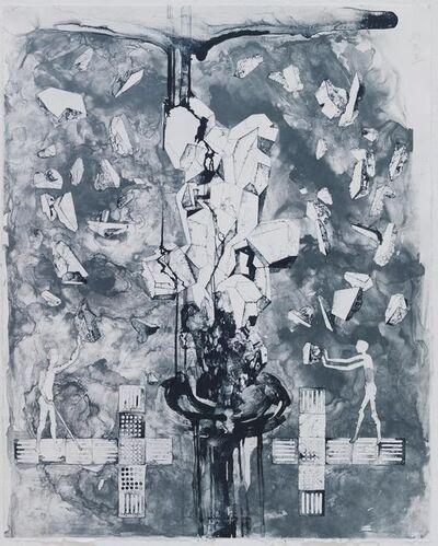 Qiu Zhijie, 'Don't Worry Lake  ', 2008