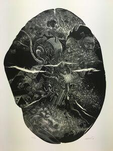 Takehiro Nikai, 'Cloud', 2006