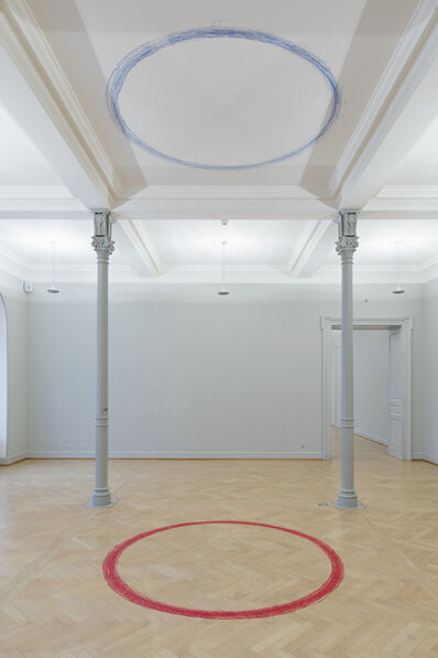 Annaïk Lou Pitteloud, 'Rational Intuition', 2015