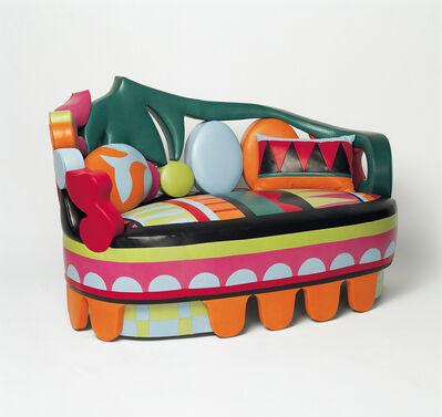 Mattia Bonetti, 'Sofa 'Cut Out'', 2004