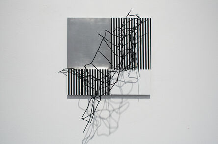 Tom Orr, 'Meredith', 2015