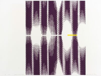Gerd Leufert, 'Lux ', 1992