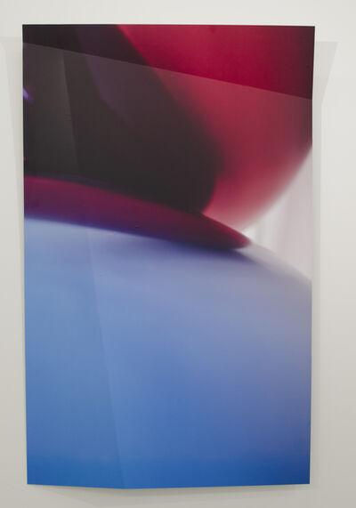Thórdís Jóhannesdóttir, 'JK12042017', 2017