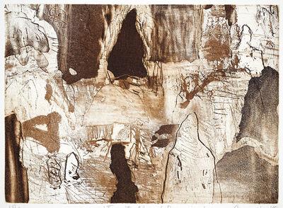 Elisabeth Cummings, 'Termite Mound Dreaming', 2015