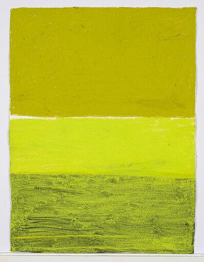 Paul Bureau, 'Untitled', 2013