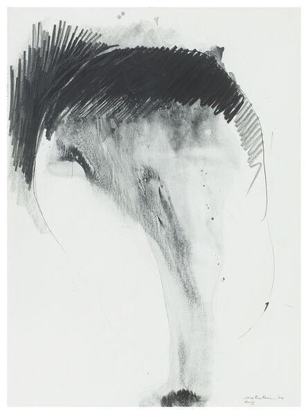 Takesada Matsutani, 'Visage', 1984