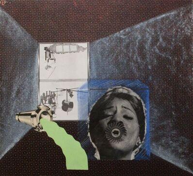 Stan VanDerBeek, 'Untitled', 1978-1983