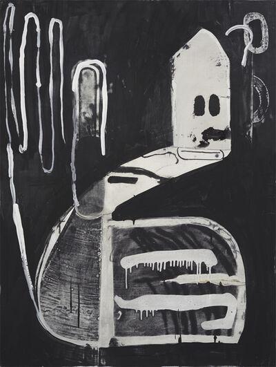 Hiroyuki Hamada, 'Untitled Painting 003', 2015