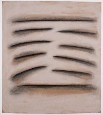 Bill Walton, 'Brown Paper Drawings (#1 2nd floor back)', n.d.