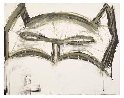 Joyce Pensato, 'Margate Batman', 2019
