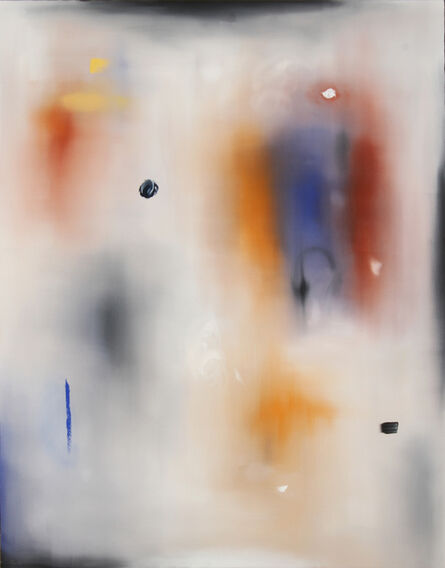 Curtis Ripley, 'Minuet', 2018