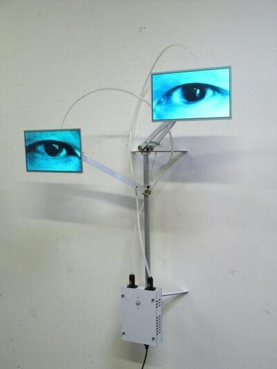 Alan Rath, 'Watcher VII', 2011