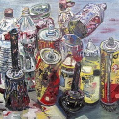 Francisco Maringelli, 'Perfumes and essences', 2013