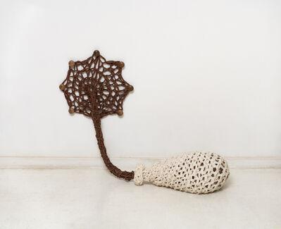 Ernesto Neto, 'Umbigo Ventre, Fruto Arte', 2021