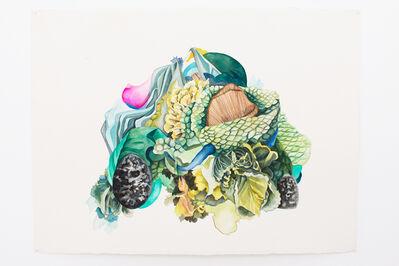 Sofia Ortiz, 'Fallen', 2017