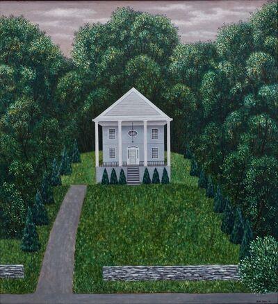 Scott Kahn, 'House in Chester', 2020