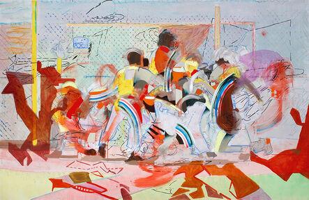 Alejandro Ospina, 'Flick ', 2016