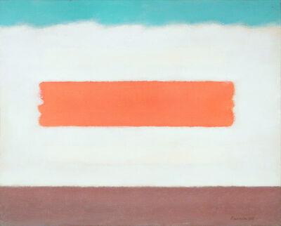 Jacob Kainen, 'High Noon II', 1980