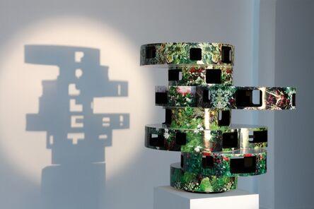 Tobias Rehberger, 'Untitled (Poulet', 2011