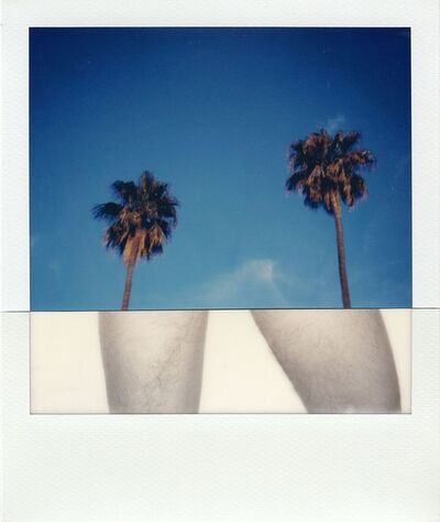 Stuart Sandford, 'Polaroid Collage XXXVI', 2020