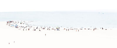 Igal Pardo, 'Beach bay 2', 2014