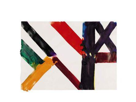 Sam Francis, 'Untitled (SF79-101)', 1979